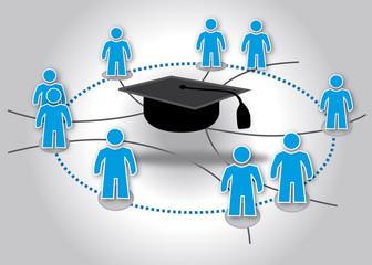 Doktorarbeit prüfen, plagiat, Überprüfung, Fernstudium
