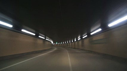 City Tunnel