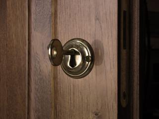 Chiave nella serratura 7