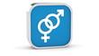 Heterosexual Sign