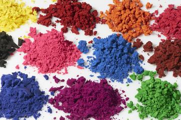Farbvielfalt