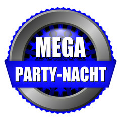 button mega party-nacht 1