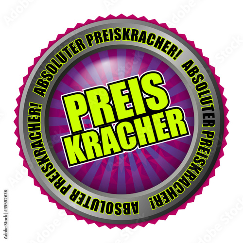 button preiskracher 1