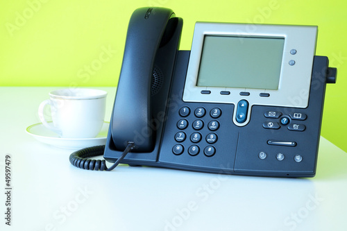Office IP Phone