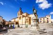 Saint Martin church in Segovia, Castilla y Leon, Spain