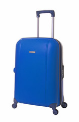 Travel suitcase