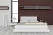 Extravagant Exclusive Design Bedroom | 3D Interior Architecture