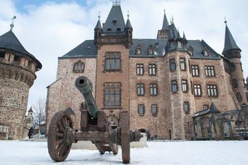 Wernigeroder Schloss #5
