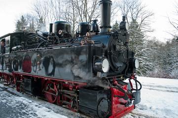 Brockenbahn #4