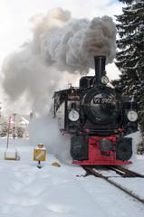 Brockenbahn #8