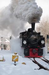 Brockenbahn #9