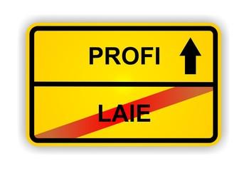 PROFI - LAIE