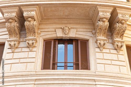 noble Wohnung  - Altbau in Rom