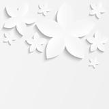 Fototapete Floral - Blume - Hintergrund