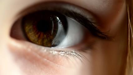 occhio di bambino - child eye