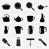 Kitchenware (part 2)
