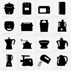Kitchenware (part 1)