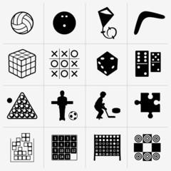 set of games