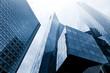 moderne Bürogebäude - Büro - Verwaltung