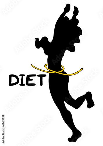 Diet body