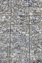 Natural stone background with texture