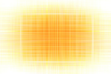 Abstract yellow lines grid