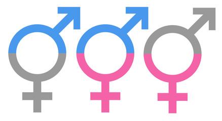 Geschlechtsumwandlung