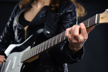 Rock Konzert