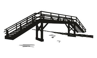 Spreewald ~ Brücke ~ Kanal