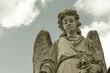 angelo al cimitero