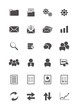 blog icon sets