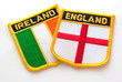 ireland and england