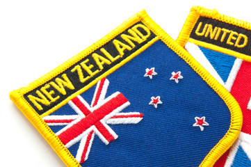 new zealand and uk