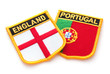 england and portugal