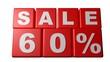 Sale 60% - Sales - Rebajas - Saldi