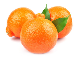 Sweet oranges fruits