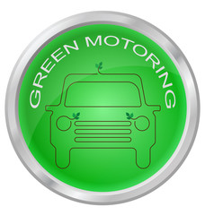 Green Motoring button