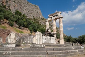 Doric columns in Delphi