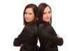 Zwillingspaar