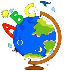 Globe ABC