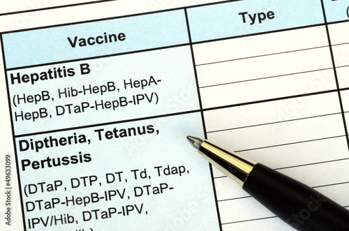 Disease prevention and immunization