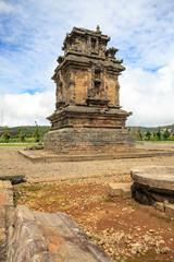 Arjuna complex temple Indonesia