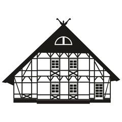 Spreewald ~ Spreewaldhaus ~ Fachwerkhaus