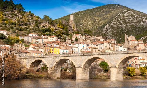 Most Roquebrun