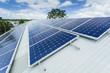 Solar panel installation - 49636679
