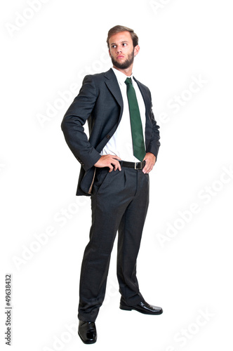Businessman