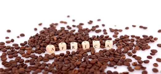 Kaffeebohnen aus Afrika 02