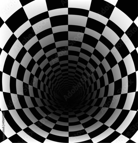 szachownica-tlo-z-efektem-perspektywy