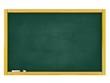 Blackboard isolated