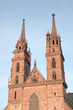 Basel Cathedral